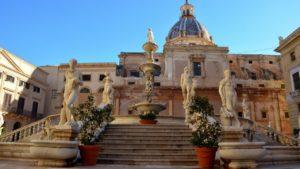 En plus d'être la capitale italienne de la culture en 2018, Palerme est également un creuset culturel depuis l'Antiquité. Avant d'y aller, ce guide vous sera utile.