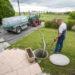 Avantages du nettoyage régulier des fosses septiques