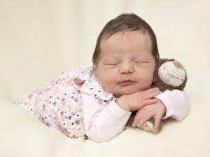 Peau de bébé