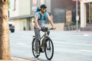 Les avantages du vélo électrique
