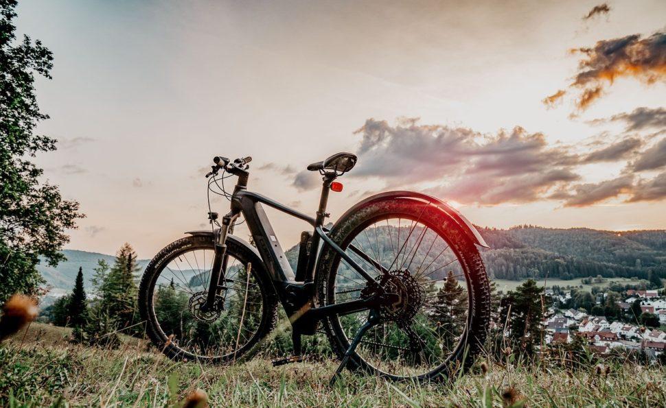 Les conseils de Noa Khamallah pour l'achat d'un vélo électrique